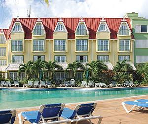 Stay at the Coco Palm, St. Lucia with Sunway