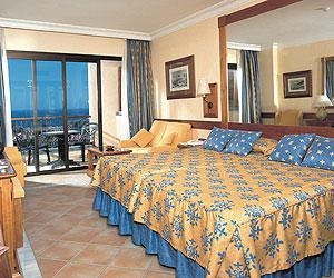 Costa Adeje Gran Hotel In Costa Adeje On Tenerife Direct From