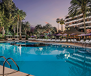 Stay at the Botanico Hotel & Oriental Spa Garden Hotel, Puerto de la Cruz with Sunway