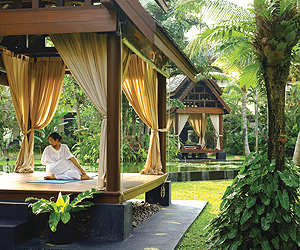 Anantara Bophut Resort & Spa holiday and late deals to Koh Samui