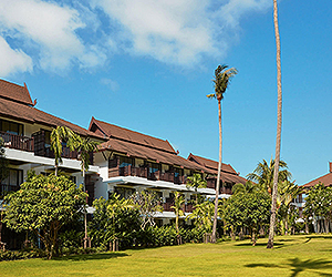 Stay at the Amari Koh Samui, Koh Samui with Sunway