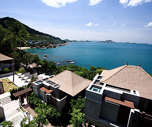Koh Samui Accommodation - The Kala - Sunway.ie