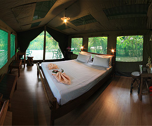 Khao Lak Accommodation - Elephant Hills Safari Resort - Sunway.ie