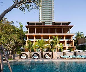 Stay at the Cape Dara, Pattaya with Sunway
