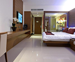Phuket Accommodation - Novotel Phuket Kata Avista Resort - Sunway.ie