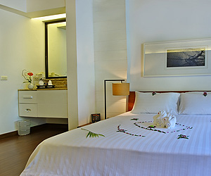 Stay at the Banthai Phuket, Phuket with Sunway