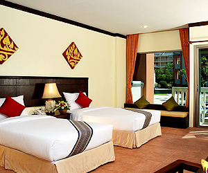 Phuket Accommodation - Kata Sea Breeze - Sunway.ie