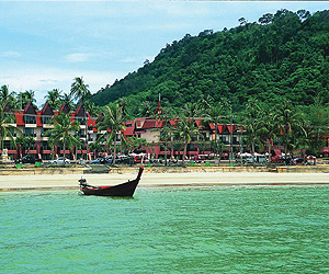 Book the Seaview Patong, Phuket - Sunway.ie