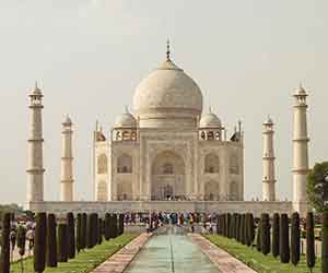 Golden Triangle adventure tours and late deals to Asia