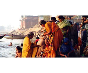 Varanasi Experience adventure tours and late deals to Asia
