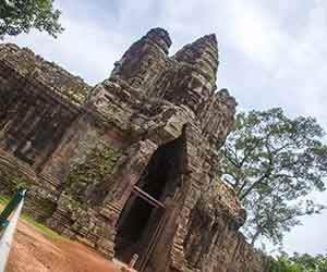 Indochina Discovery adventure tours and late deals to Asia