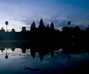 Cambodia & Vietnam on a Shoestring adventure tours and late deals to Asia