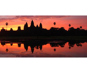 Cambodia Experience adventure tours and late deals to Asia