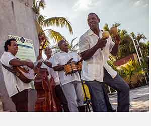 Cuban Rhythms adventure tours and late deals to Central America