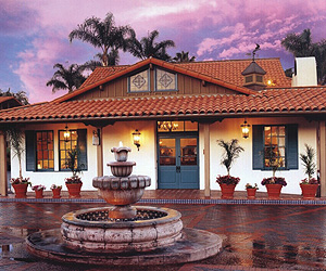 Stay at the Best Western Pepper Tree Inn, Santa Barbara with Sunway