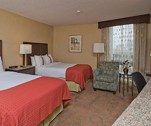 Stay at the Carmel Mission Inn, Monterey with Sunway