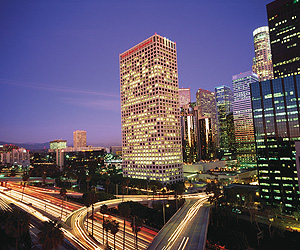 Stay at the Millennium Biltmore, Los Angeles Downtown with Sunway