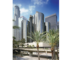 Los Angeles Downtown Accommodation - Westin Bonaventure - Sunway.ie