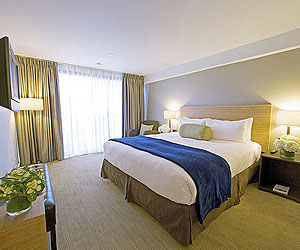 San Francisco Accommodation - Cova Hotel - Sunway.ie