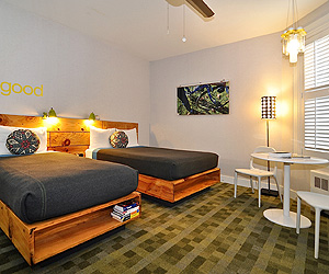San Francisco Accommodation - Good Hotel - Sunway.ie