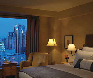 Book the Hotel Nikko, San Francisco - Sunway.ie