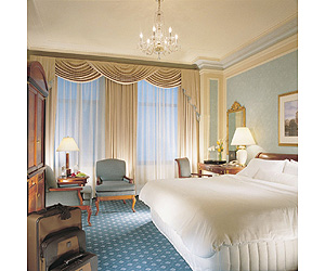 Stay at the Westin St. Francis, San Francisco with Sunway