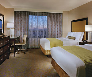 Washington Hilton, Washington