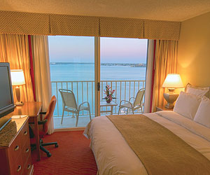 St. Pete / Clearwater Accommodation - Marriott Suites on Sand Quay - Sunway.ie
