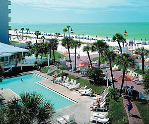 St. Pete / Clearwater Accommodation - TradeWinds Island Grand - Sunway.ie