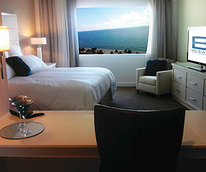 Stay at the B Ocean Fort Lauderdale, Fort Lauderdale with Sunway