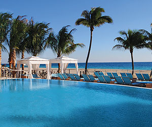 Stay at the Sheraton Fort Lauderdale, Fort Lauderdale with Sunway