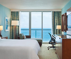 Westin Beach Resort, Fort Lauderdale
