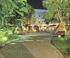 South Beach Accommodation - Dorchester Hotel - Sunway.ie