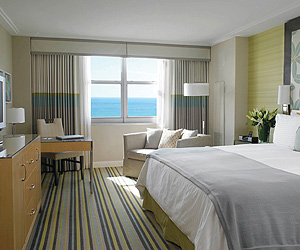 Stay at the Loews Miami Beach, South Beach with Sunway