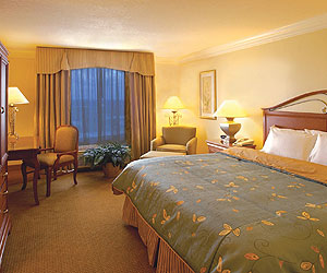 Stay at the Rosen Centre Hotel, International Drive with Sunway