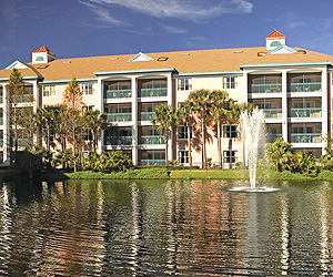Sheraton Vistana Resort, Lake Buena Vista