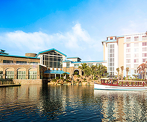 Universal Orlando Resort™ Accommodation - Loews Sapphire Falls Resort at Universal Orlando™ - Sunway.ie