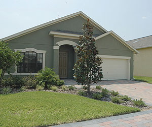 Disney Area - Superior Homes, Florida  Villas