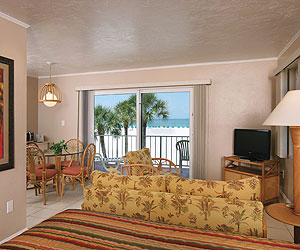Fort Myers & Sanibel Accommodation - Outrigger Beach Resort - Sunway.ie