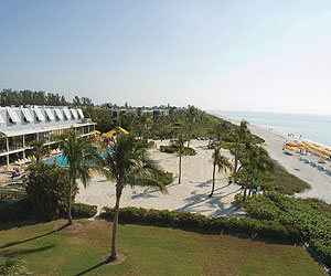 Stay at the Sundial Beach & Golf Resort, Fort Myers & Sanibel with Sunway