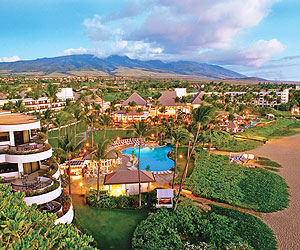 Stay at the Sheraton Maui, Maui with Sunway