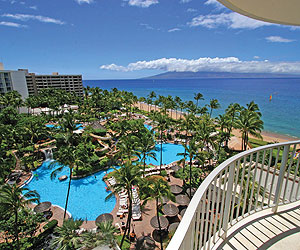 Stay at the Westin Maui Resort, Maui with Sunway