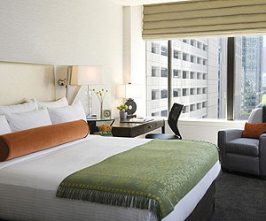 Stay at the MileNorth Hotel, Chicago with Sunway