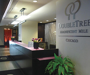 Doubletree by Hilton Chicago, Chicago