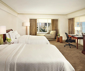Chicago Accommodation - Westin Michigan Avenue - Sunway.ie