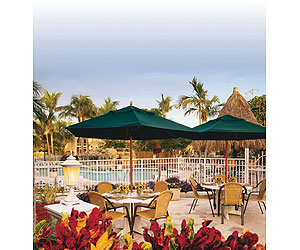 Stay at the Holiday Inn Key Largo, Florida Keys with Sunway