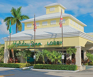 Book the Holiday Inn Key Largo, Florida Keys - Sunway.ie