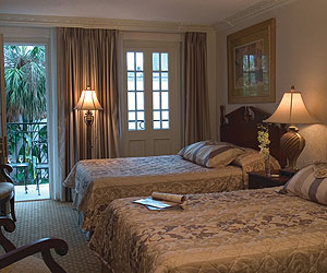 New Orleans Accommodation - Inn on Bourbon Ramada Plaza - Sunway.ie
