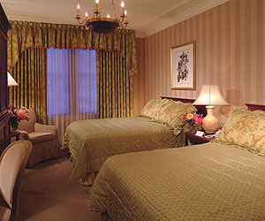 Stay at the Monteleone Hotel, New Orleans with Sunway