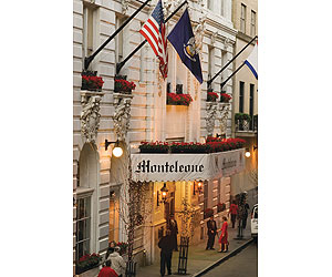 New Orleans Accommodation - Monteleone Hotel - Sunway.ie